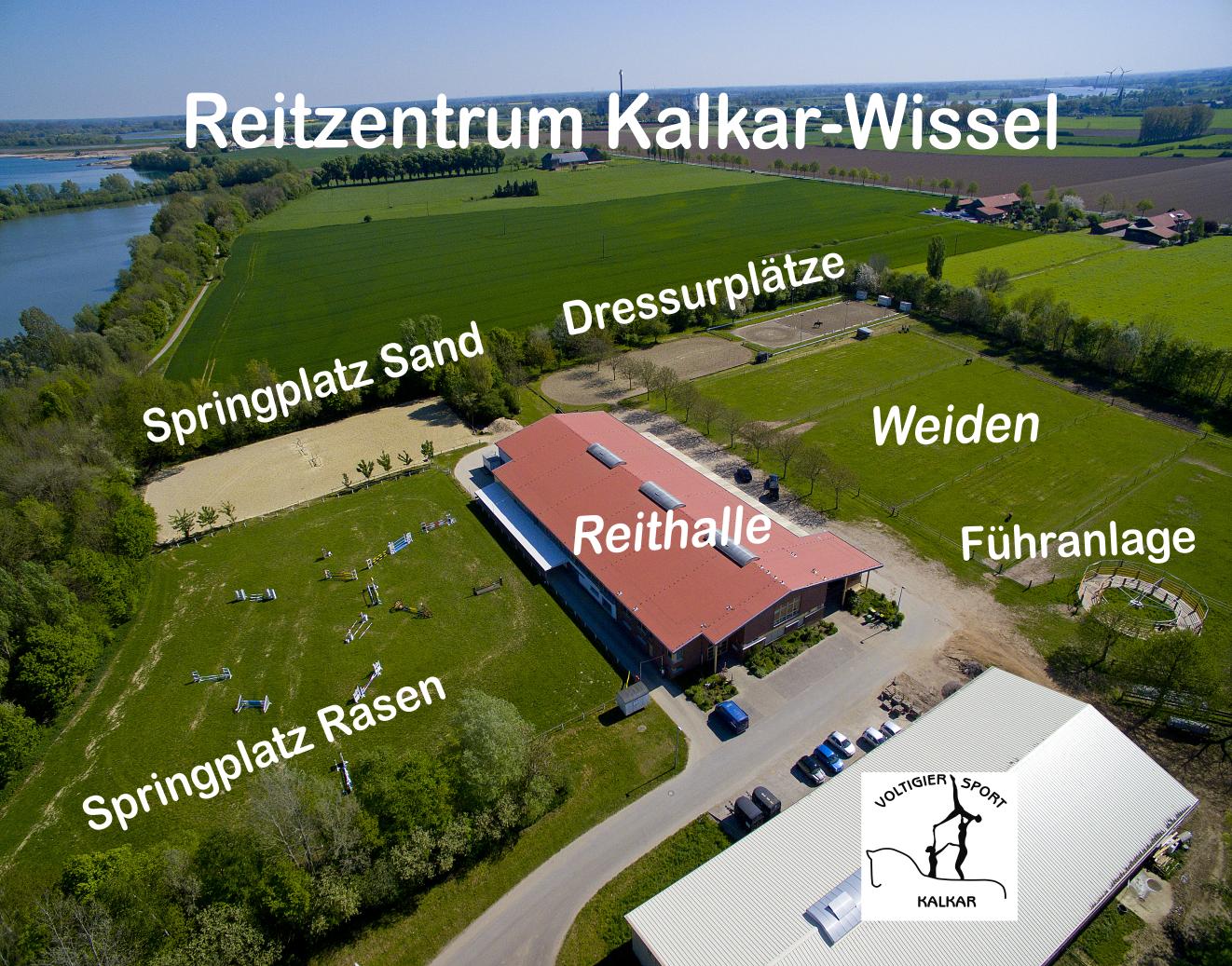 Luftbild RV Kalkar mit Beschriftung3