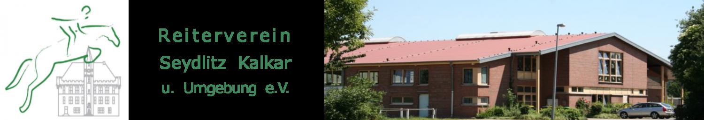 Reiterverein Seydlitz Kalkar u. Umgebung e.V.